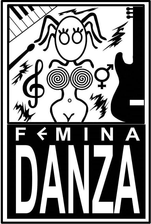 wholesale dealer 207a9 67268 YA CONOCES A FEMINA DANZA? PARTICIPARÓN EN LA °3 EDICIÓN DE ...