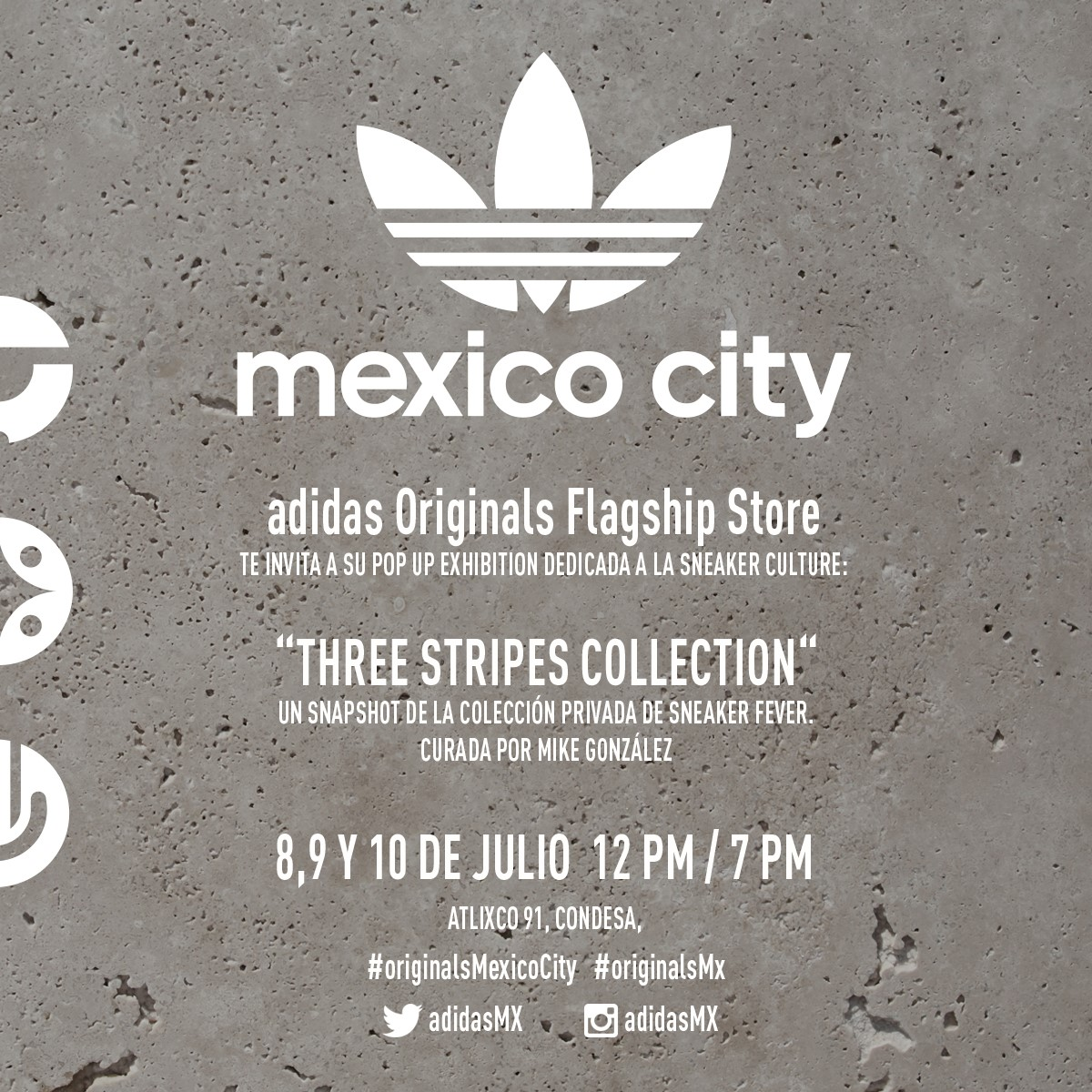 adidas originals flagship store mexico city