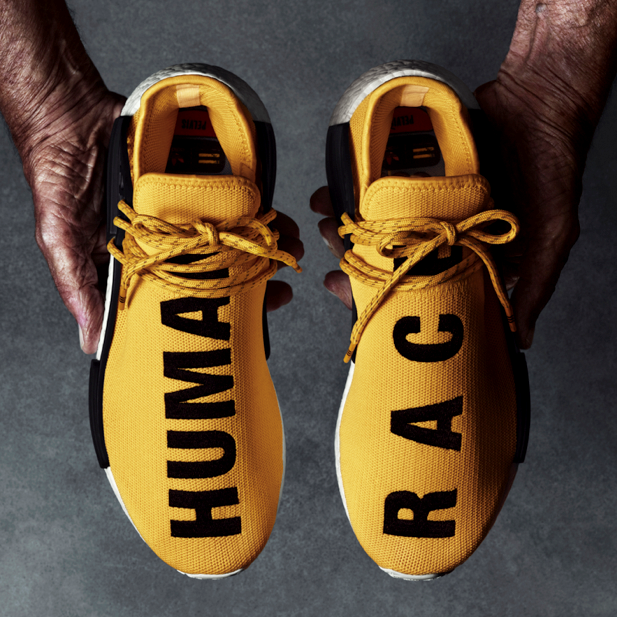 timeless design 76b1b 993c8 adidas Originals   PHARRELL WILLIAMS Hu